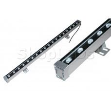 Линейный прожектор XDH-1801-WW (18W, AC100-240V, 2700-3500K)