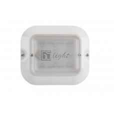 Светодиодный светильник MEDUSA-6W Warm White