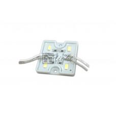 Модуль PGM5630-4 12V IP65 White