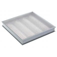 Светодиодный светильник армстронг cерии Стандарт LE-0033 LE-СВО-02-040-0329-40Д
